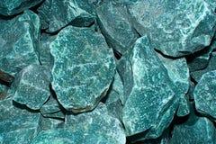 Montón de la piedra Foto de archivo libre de regalías