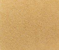 Montón de los pequeños gránulos o polvo secos de la gelatina imagen de archivo