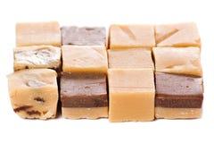 Montón del caramelo Fotografía de archivo libre de regalías