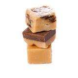 Montón del caramelo Imagen de archivo libre de regalías