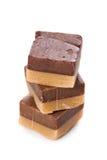 Montón del caramelo Imagen de archivo