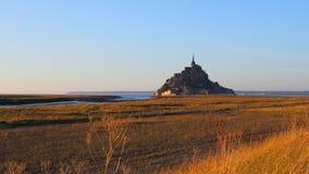 Mont-Άγιος-Michel, Γαλλία φιλμ μικρού μήκους
