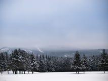 mont δευτερεύων νότος βουνώ&n Στοκ εικόνες με δικαίωμα ελεύθερης χρήσης