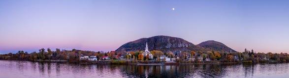 Mont-Свят-Hilaire Стоковая Фотография RF