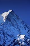 Mont Blanc, Royalty-vrije Stock Afbeeldingen
