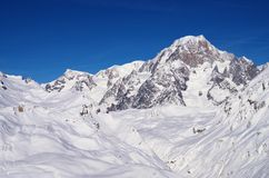 Free Mont Blanc Stock Images - 36872814