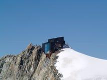 mont blanc стоковое фото rf