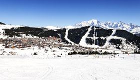 Free Mont-blanc Mountain Stock Photos - 43505043