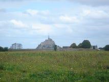 Mont-Heilig-Michel Lizenzfreie Stockfotografie