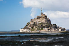 Mont Saint Miche Royalty Free Stock Photography