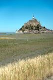 Mont Saint Michel Photos stock