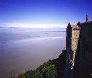 Mont Saint Michel, France Stock Image