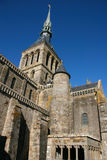 Mont-Saint-Michel, Normandy Royalty Free Stock Photo