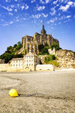 Mont saint Michel Stock Images