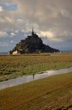 Mont san Michel Images stock