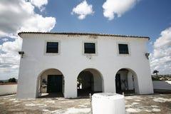 Mont serrat fortress salvador bahia Stock Photos