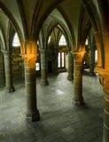 Mont St Michel, Francia, Normandía Fotografía de archivo