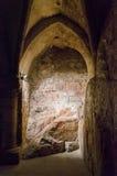 Mont St Michel, Francia, Normandía Imagenes de archivo