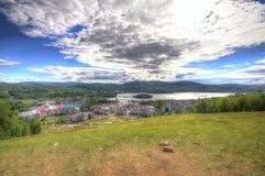 Mont Tremblant Fotografía de archivo