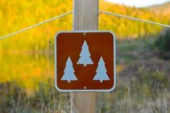Mont Tremblant National Park Stock Images