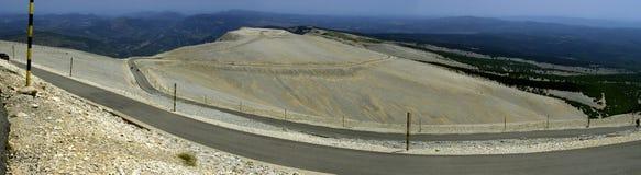 Mont Ventoux Stock Foto