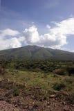 Montaña 001 Imágenes de archivo libres de regalías