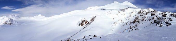 Montaña 003 Fotografía de archivo