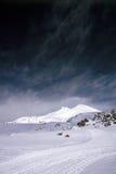 Montaña 008 Foto de archivo libre de regalías