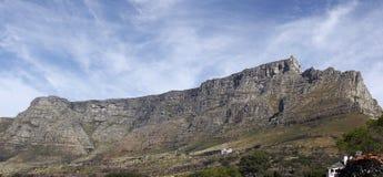 Montaña 3 del vector Foto de archivo
