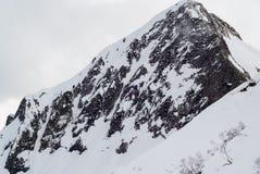 Montaña Fotos de archivo