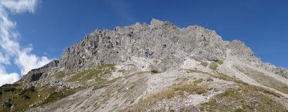 Montaña - Austria Foto de archivo