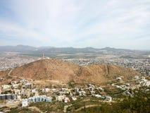 Montaña Stock Photo