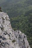 Montaña de Ä°da (Kaz) en Turquía Fotos de archivo
