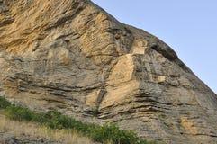 Montaña de Eagle Fotos de archivo
