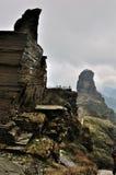 Montaña de Fanjing Fotografía de archivo