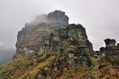 Montaña de Fanjing Foto de archivo libre de regalías