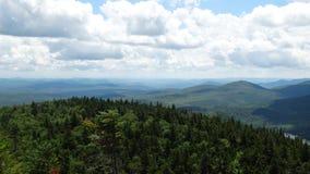 Montaña de la grúa Fotos de archivo