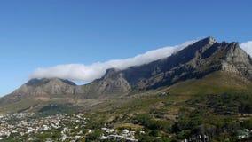 Montaña de la tabla, Ciudad del Cabo metrajes