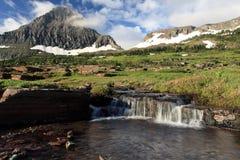 Montaña de Reynold Fotos de archivo