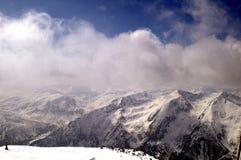 Montaña de Rila Foto de archivo