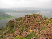 Montaña de Rodopi Fotografía de archivo libre de regalías