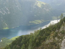 Montaña de Vogel Imagen de archivo