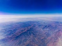 Montaña de Yungui Imagen de archivo libre de regalías