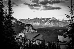 Montaña del azufre Imagenes de archivo