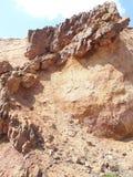 Montaña del hiil de la arena imagenes de archivo