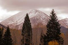 Montaña del pajar Foto de archivo