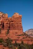 Montaña del pote de Coff Imagenes de archivo