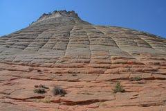 Montaña del tablero Imagen de archivo libre de regalías