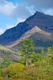 Montaña Eagle. Fotos de archivo