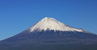 Montaña Fuji en Japón Foto de archivo